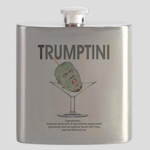 The Trumptini Flask