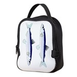 Capelin Neoprene Lunch Bag
