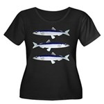 Capelin Plus Size T-Shirt