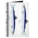 Capelin Journal