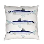 Capelin Everyday Pillow