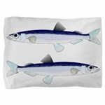 Capelin Pillow Sham