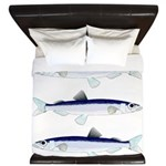 Capelin King Duvet