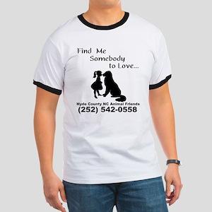 2love3 T-Shirt
