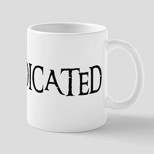 Self-Medicated Mug