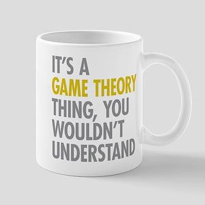 Game Theory Mugs