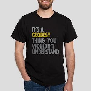 Geodesy Thing T-Shirt