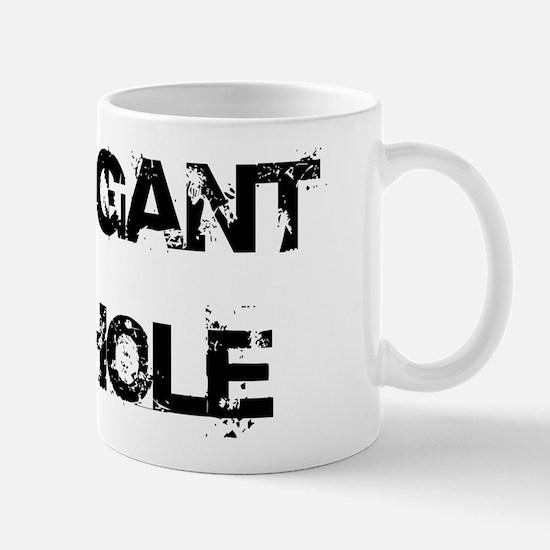 Arrogant Asshole Mug