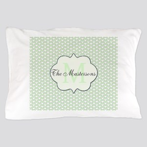 Hearts Pattern by Leslie Harlow Pillow Case