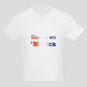 Hecho en 'merica T-Shirt