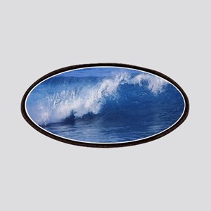 waves Patch
