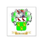 Runian Square Sticker 3