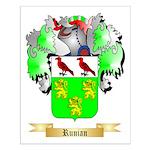 Runian Small Poster