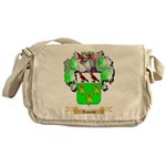 Runian Messenger Bag
