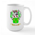 Runian Large Mug