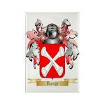 Runge Rectangle Magnet (10 pack)
