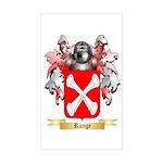 Runge Sticker (Rectangle)