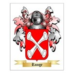 Runge Small Poster