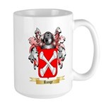 Runge Large Mug