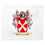 Runge King Duvet