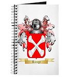 Runge Journal