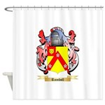 Rumboll Shower Curtain