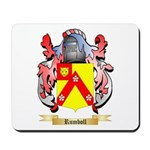 Rumboll Mousepad