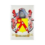 Rumbol Rectangle Magnet (100 pack)