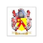 Rumbol Square Sticker 3