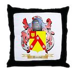 Rumbol Throw Pillow