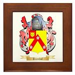 Rumbol Framed Tile