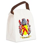 Rumbles Canvas Lunch Bag