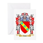 Rule Greeting Cards (Pk of 20)
