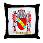 Rule Throw Pillow