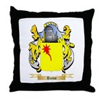 Ruivo Throw Pillow