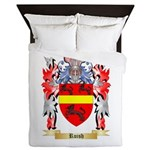 Ruish Queen Duvet