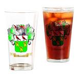 Ruineen Drinking Glass