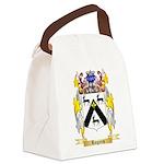 Rugiero Canvas Lunch Bag