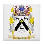 Rugiero Tile Coaster