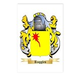 Ruggles Postcards (Package of 8)