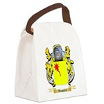 Ruggles Canvas Lunch Bag
