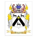 Ruggiero Small Poster