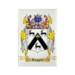 Ruggier Rectangle Magnet (10 pack)
