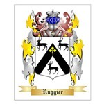 Ruggier Small Poster