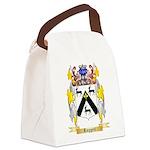 Ruggeri Canvas Lunch Bag