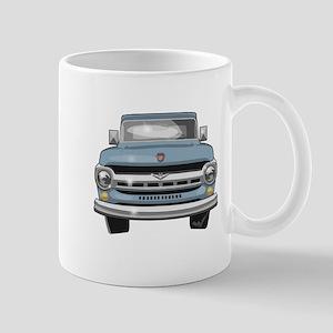 1957 Ford Truck Mug