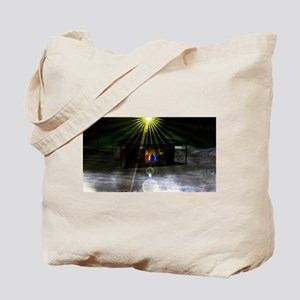 Nav. 1 Tote Bag