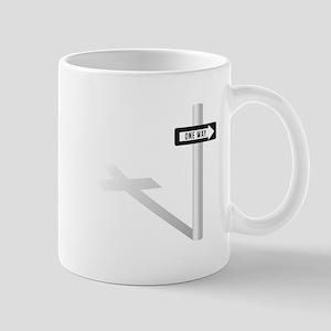 One Way Mugs