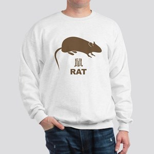 Rat Sweatshirt