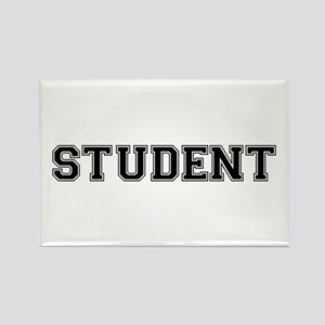 Generic Student Rectangle Magnet